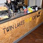 Twin Lakes Velo Cafe