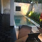 Sun Island Boutique Villas & Spa Foto