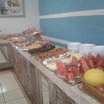 Photo de Hotel Pousada Dona Beja