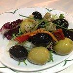 7 olives for £3.95