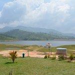 Anayirankal Dam Reservoir