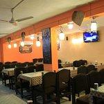 New look of restaurant