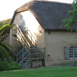 Burgundy Bourgogne Cottages Φωτογραφία