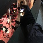 Nutcracker rehearsal