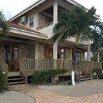 Foto di Hopkins Bay Resort
