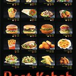 Fotografia de Best Kebab & Pizza House