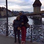 Photo of Lake Luzern