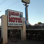 Photo de Larian Motel
