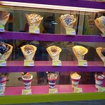 Photo of Crazy Crepes