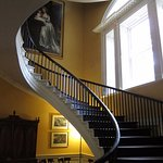 "Nathaniel Russell House - ""Flying Staircase"""
