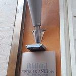 Hotel Franklin Feel The Sound Foto