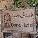 Dana Hotel Foto