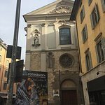 Pics from Bergamo