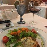 Photo de Centurium Restaurante