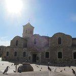 Церковь Святого Лазаря.