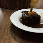 Amazing Sticky Toffee Pudding