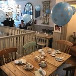 The Vintage Tea Emporium