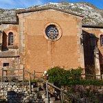 iglesia de Tresviso