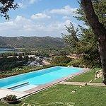 Residence Hotel Porto Mannu Foto