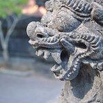Pura Goa Lawah Foto