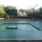 Designed pools