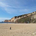 Photo de Praia da Nazare