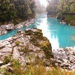 Kokitika Gorge