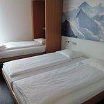 Hotel Basilea Foto