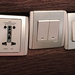 dodgy electrical sockets