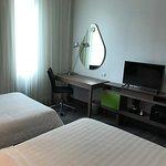 Hampton by Hilton Cartagena Foto