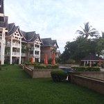 Photo de Allamanda Laguna Phuket