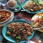 Thai Kitchen Foto