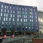 Aloft London Excel Foto