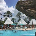Hilton Grand Vacations at SeaWorld Foto
