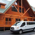 Photo de Sherwood Forest Resort