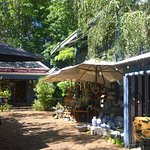 Handicrafts and great gifts at the jardin emporium!