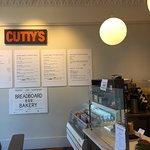Cutty's Foto