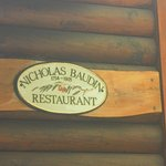 Nicolas Baudin's Restaurant and Bar Foto