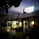 Mistral Lounge Bar