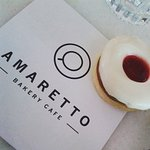 Photo of Amaretto Bakery Cafe