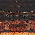 Old Globe Theatre. Photo by Jim Cox.