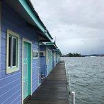 Cosmic Crab Resort