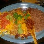 Bild från Lupe Tortilla's