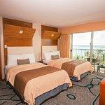 Suite, Bedroom