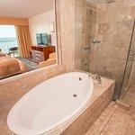 Suite, Bathroom