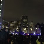 Nathan Phillips Square Foto