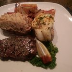 Sawmill Prime Rib And Steakhouse
