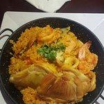 Sort of Paella