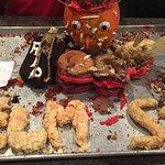Our cupcake wars Freddy Kruger