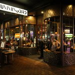Zdjęcie Hummingbird Eatery & Bar